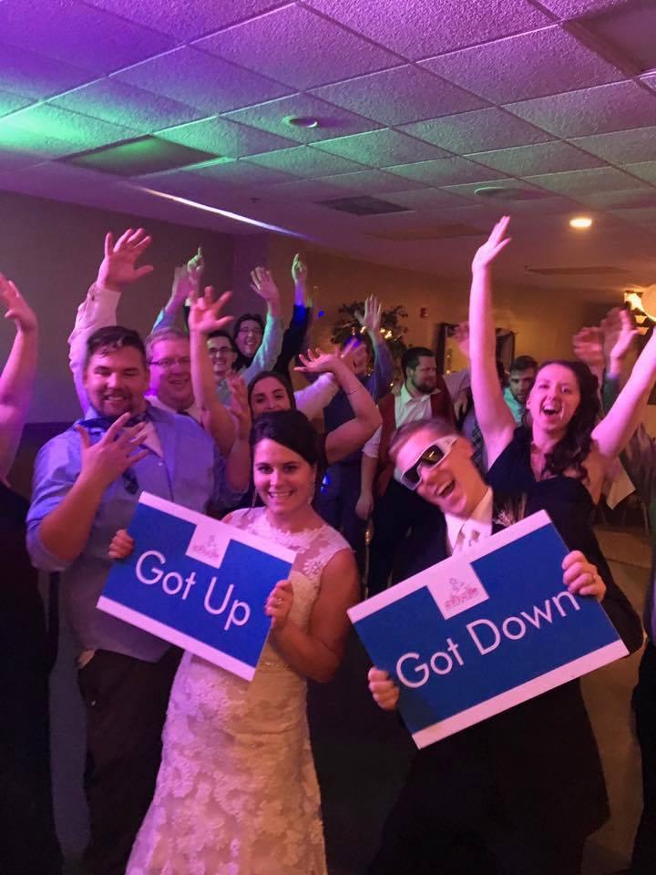 Wedding DJ in New Haven, IN