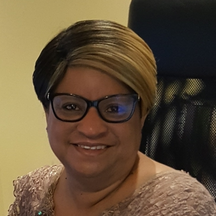 Sylvia Swain, Main Office Administrator  - Ms. Sylvia will direct your calls and greet you when you arrive for your child's visit. She will explain our sign-in process and facilitate all documents to ensure your student's safe visit with us.