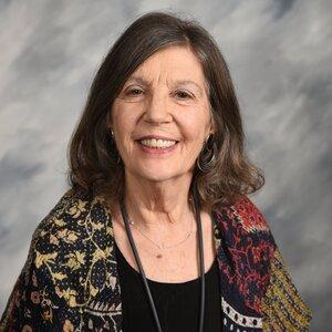 Gail Creech - Church Parishioner   Chair - Head Support & Evaluation
