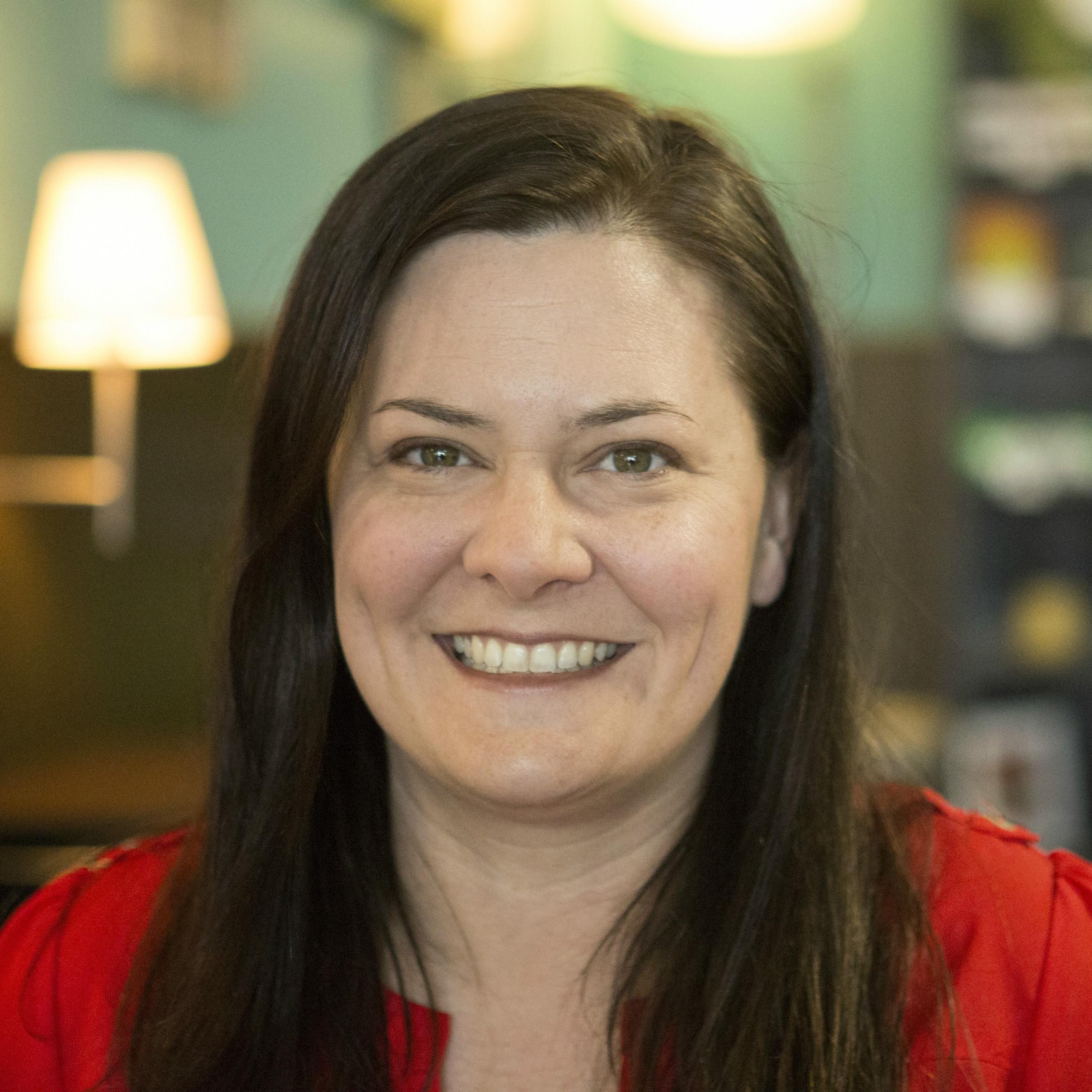 Katie Delp   | Executive Director