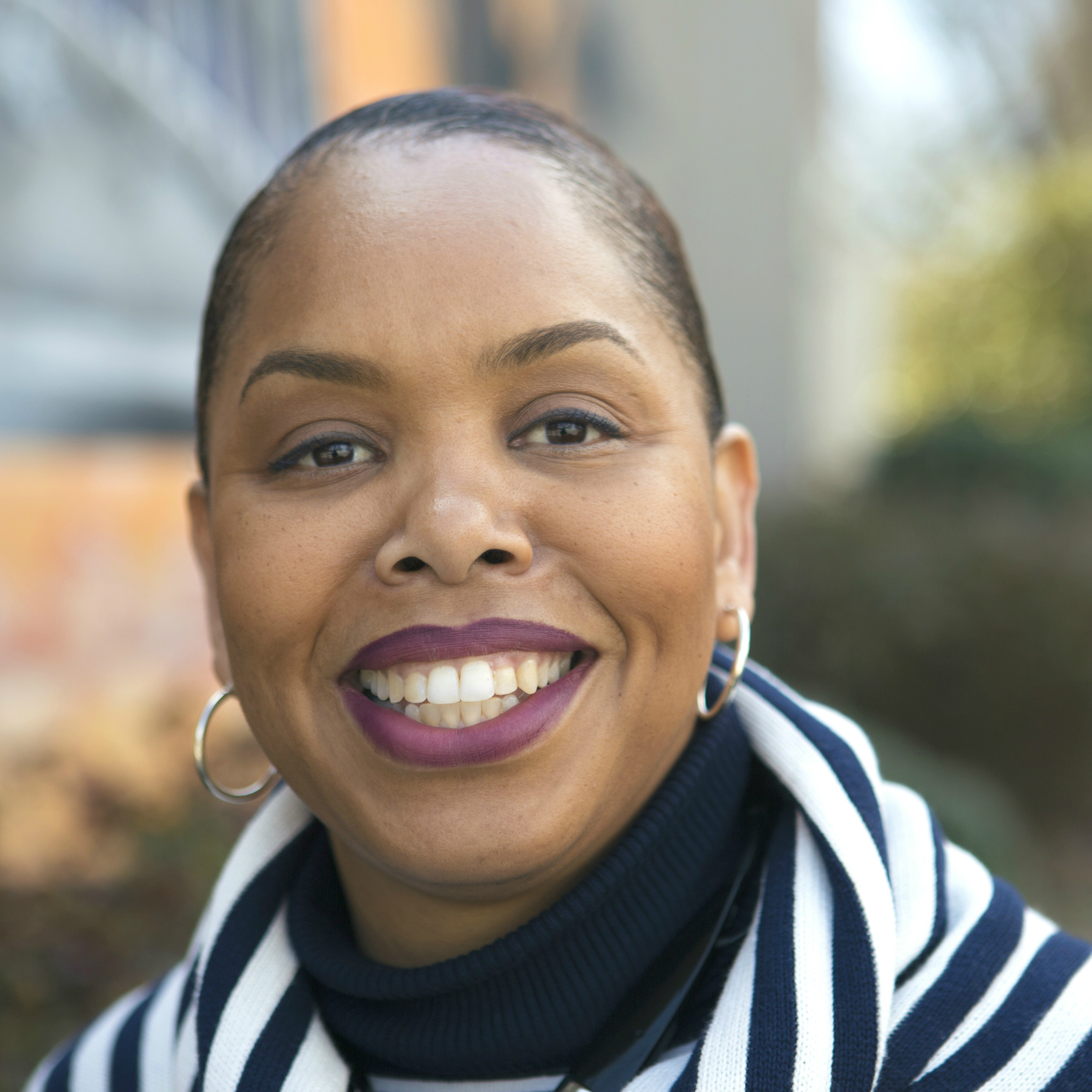Cynthia McNeal | Director of Mixed-Income Housing