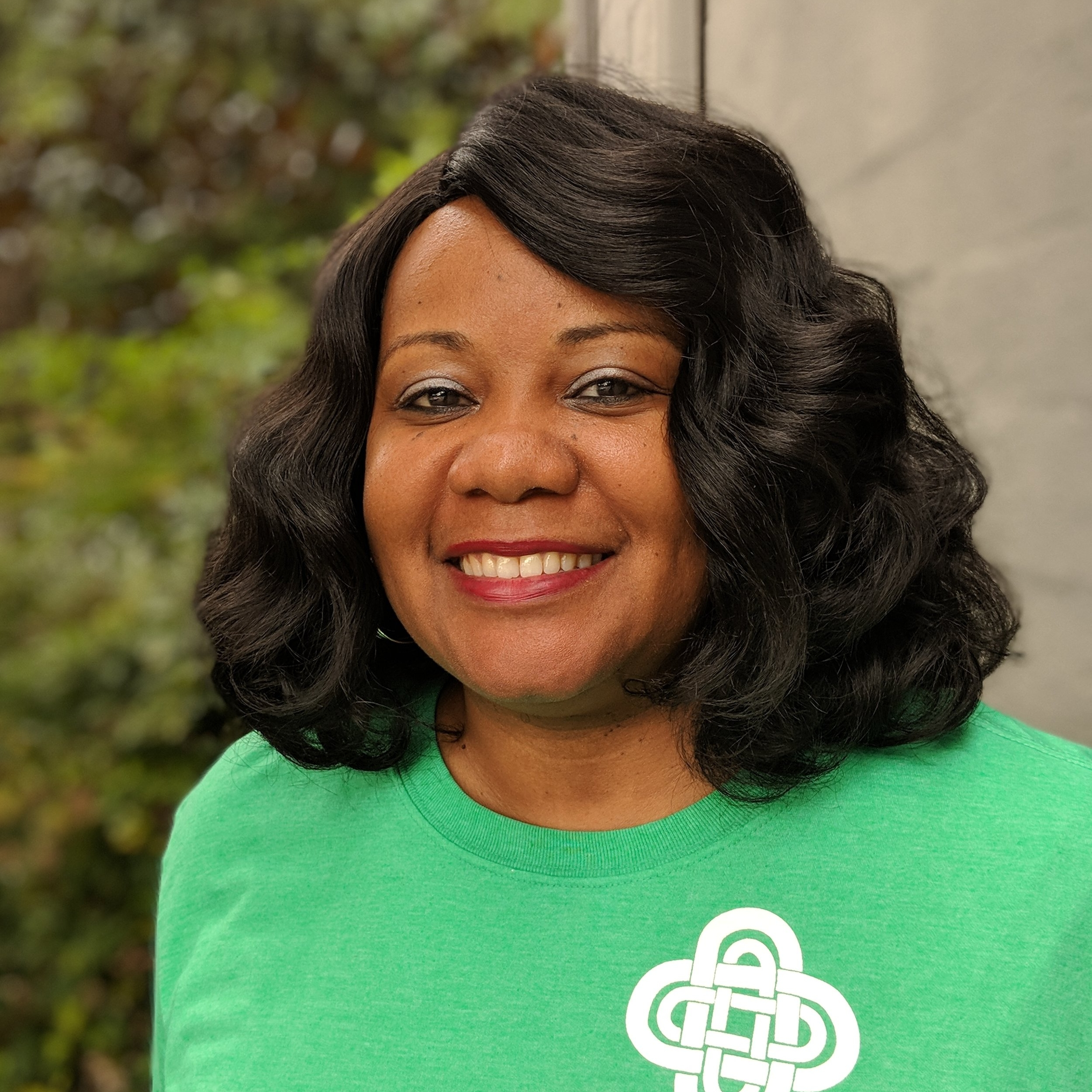 Danielle Clay | Director of Finance and Administration