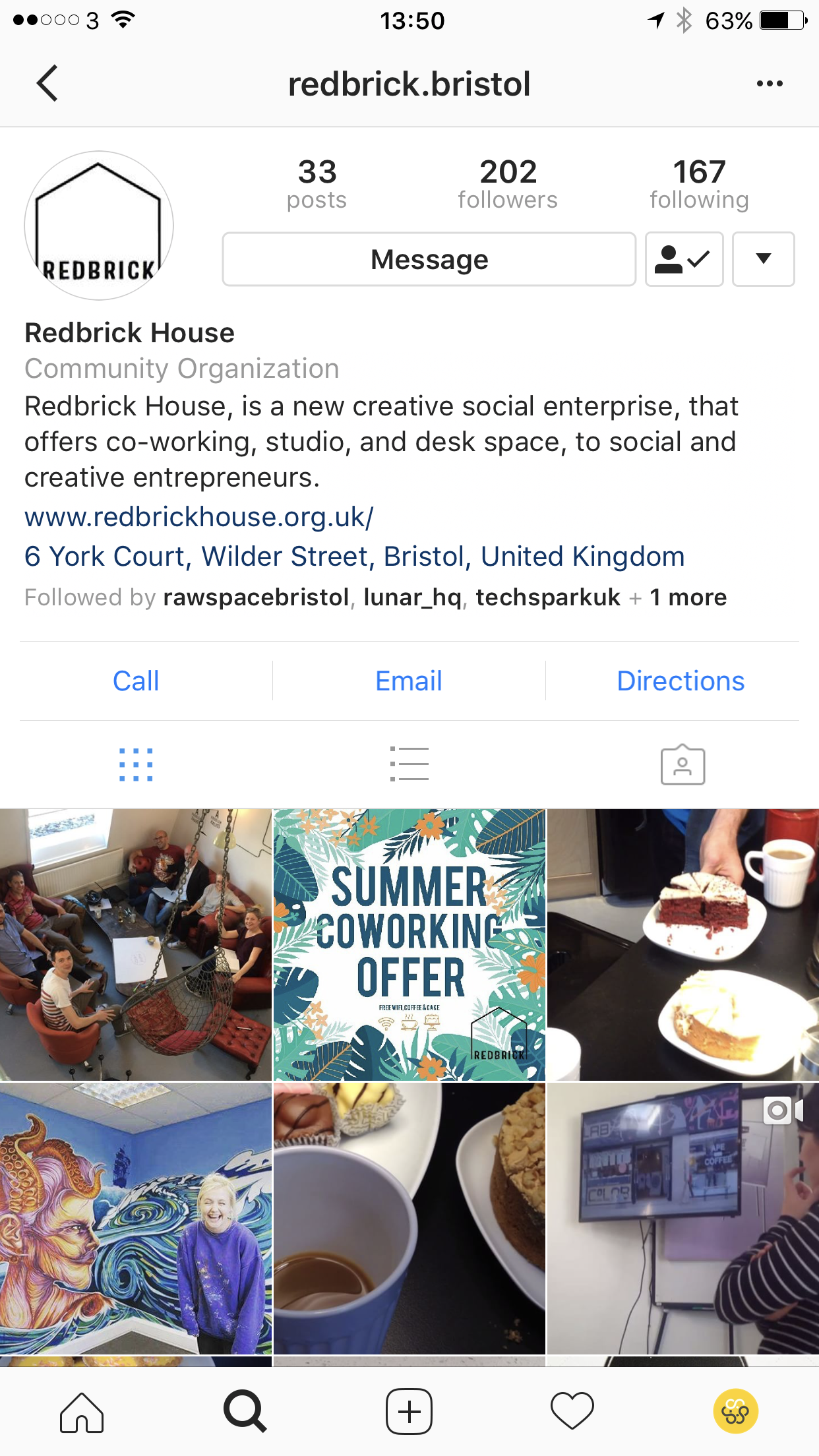 How Coworking Spaces Can Make The Most Out Of Instagram — Coherent