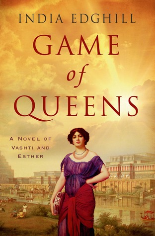 Read my  review  of  Game of Queens  at the Washington Independent Review of Books.