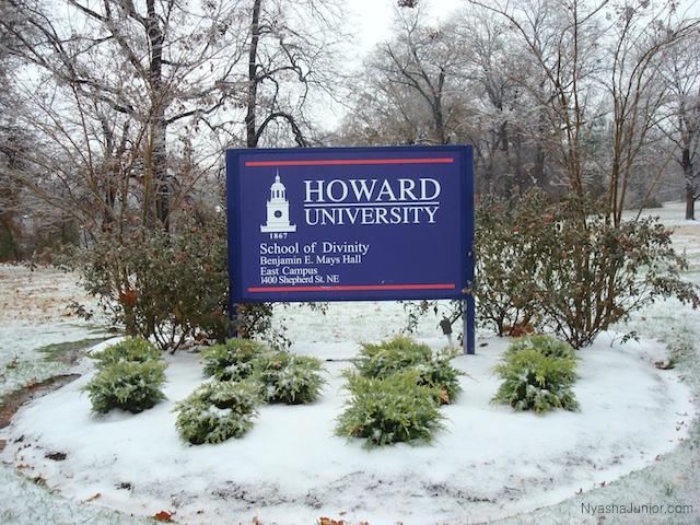 Howard University School of Divinity