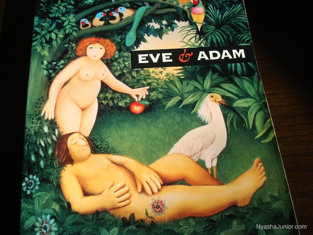 Eve and Adam : Jewish, Christian, and Muslim Readings on Genesis and Gender   Edited by Kristen E. Kvam, Linda S. Schearing & Valarie H. Ziegler