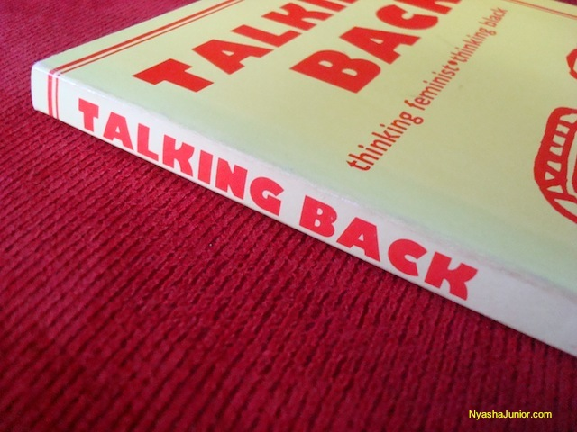 """Often it is easy for us as black professors to lose sight of the extent to which black students feel vulnerable, especially if such feelings are cloaked behind a mask of toughness and hard talk. bell hooks, """" O    n Being Black at Yale: Education as the Practice of Freedom """" (p. 69)"""