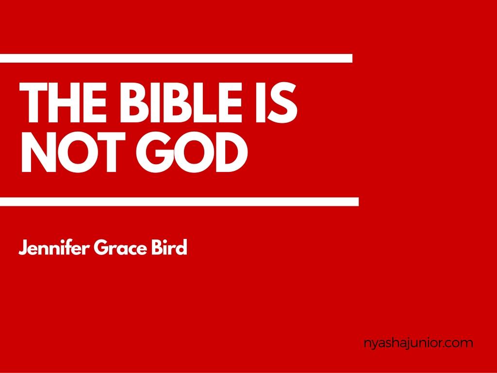 Jennifer Grace Bird,   Permission Granted   (p. 189)
