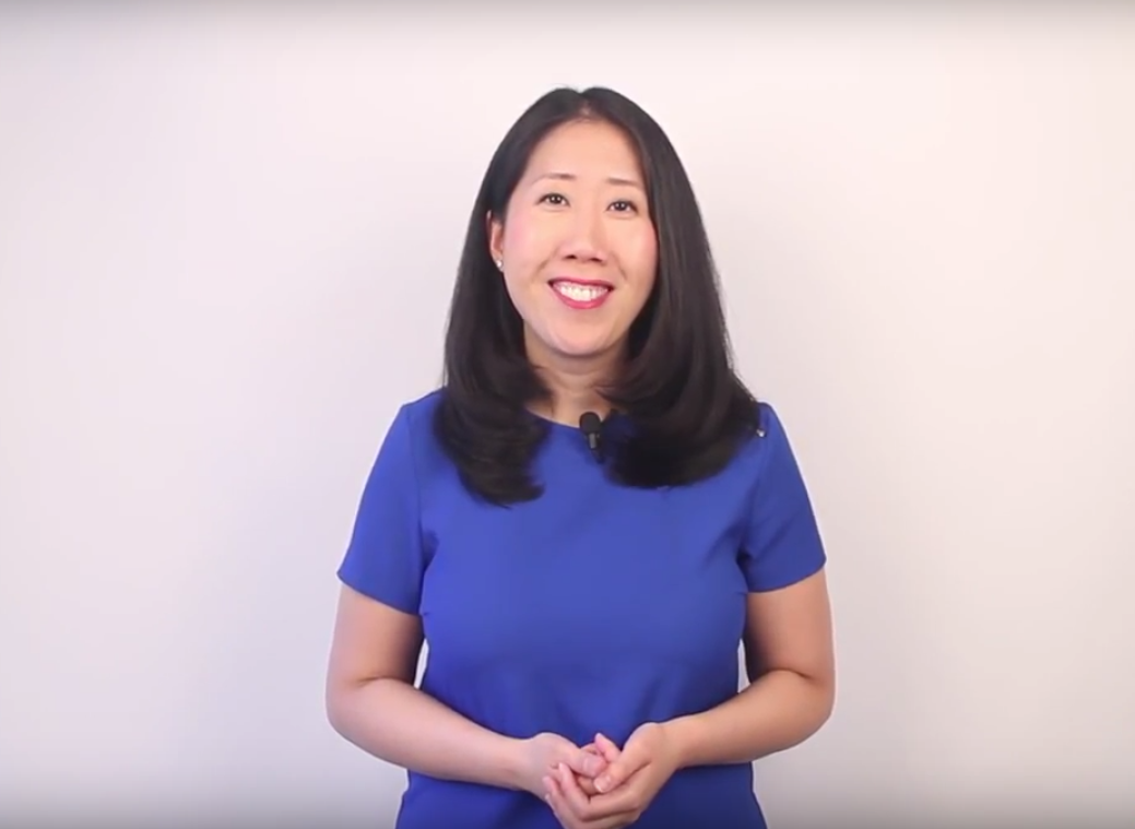 Angela Lee, Founder & CEO of 37 Angels