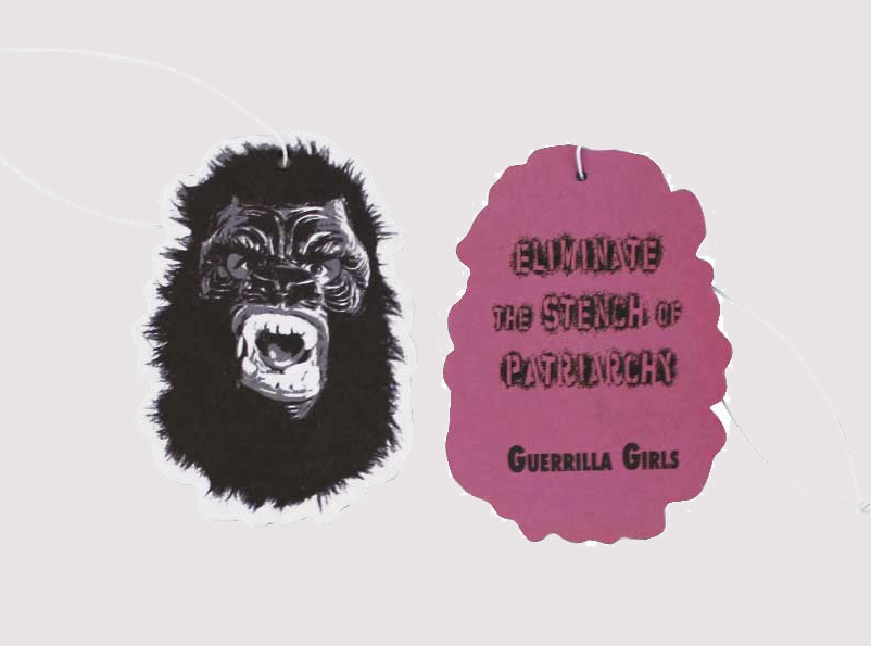 Guerrilla-Girls_air-freshner_front-and-back_third-drawer-down_web.jpg