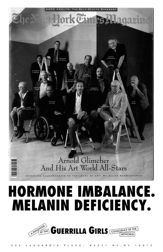 HORMONE IMBALANCE. MELANIN DEFICIENCY.
