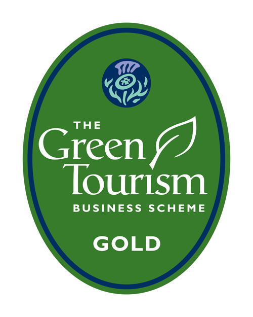Green Tourism - Gold