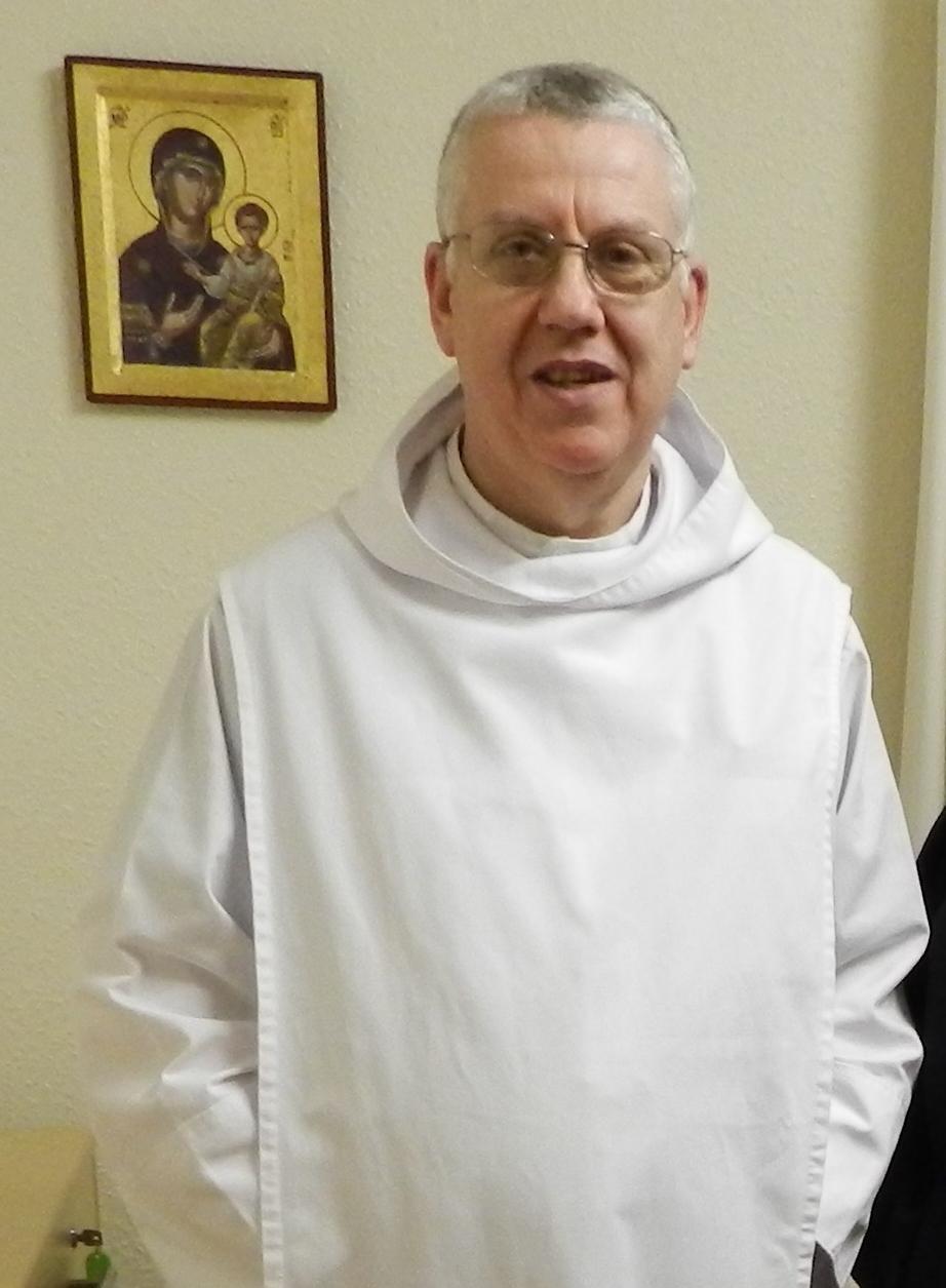 Fr Bede