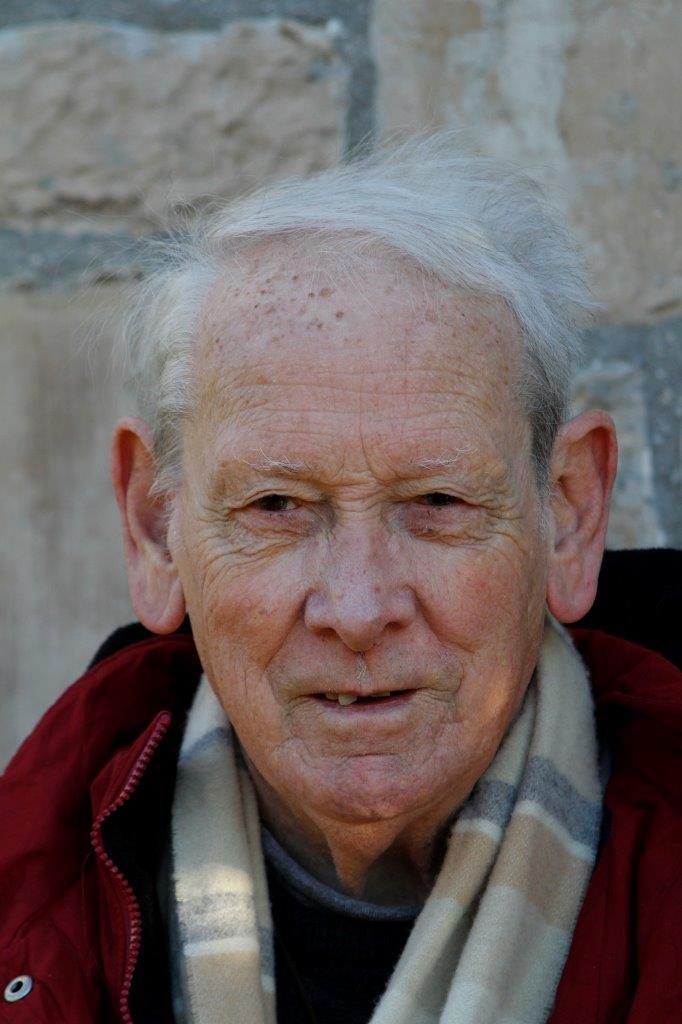 Fr. John Kirwan