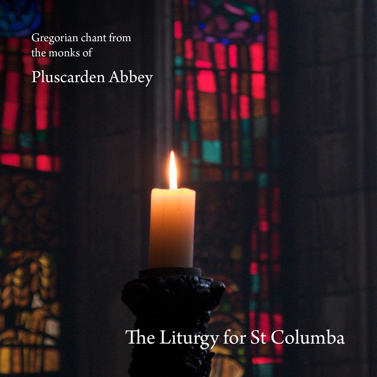 A Liturgy For St. Columba