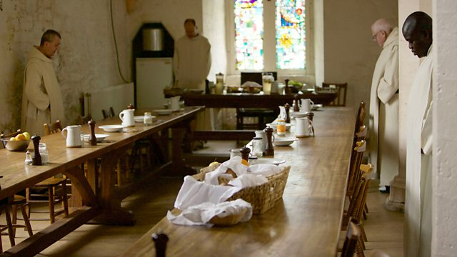 BBC Radio 3: Slow Radio - Meditations from a Monastery: Meditation