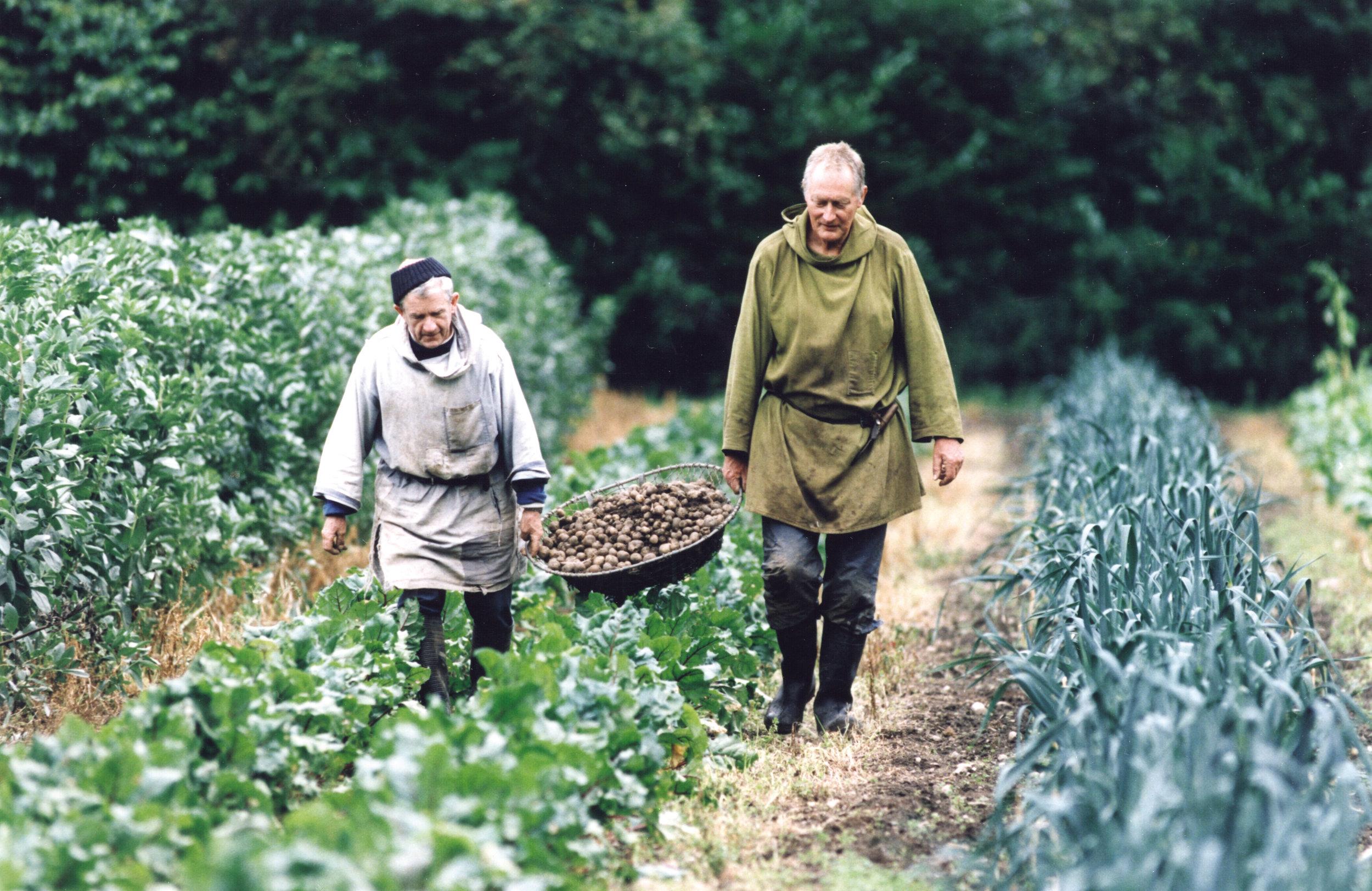 Brs. Adrian & Mungo 1990s.jpg