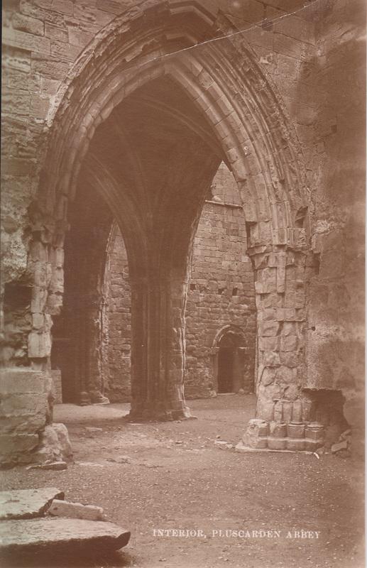 South Transept Aisle