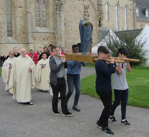 The Diocesan Pilgrimage to Pluscarden 2019, with homily