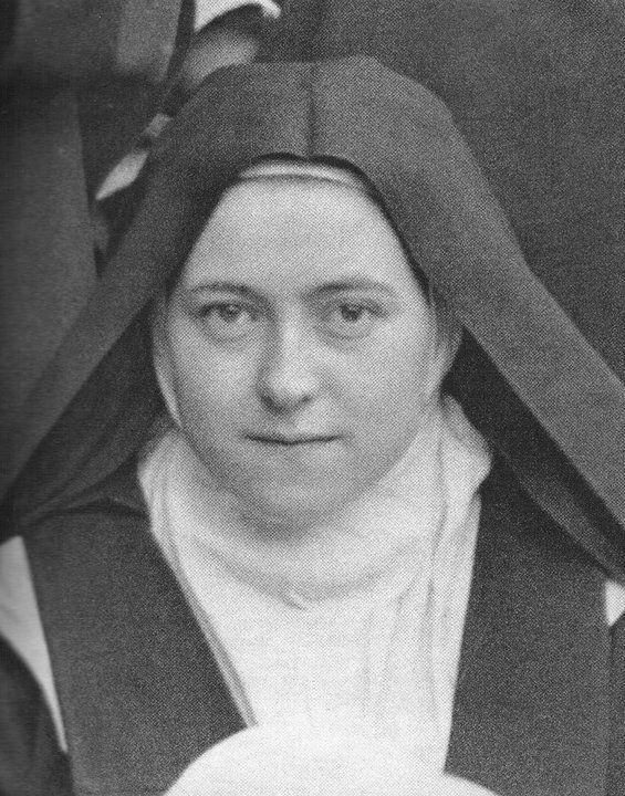 St. Thérèse in 1894