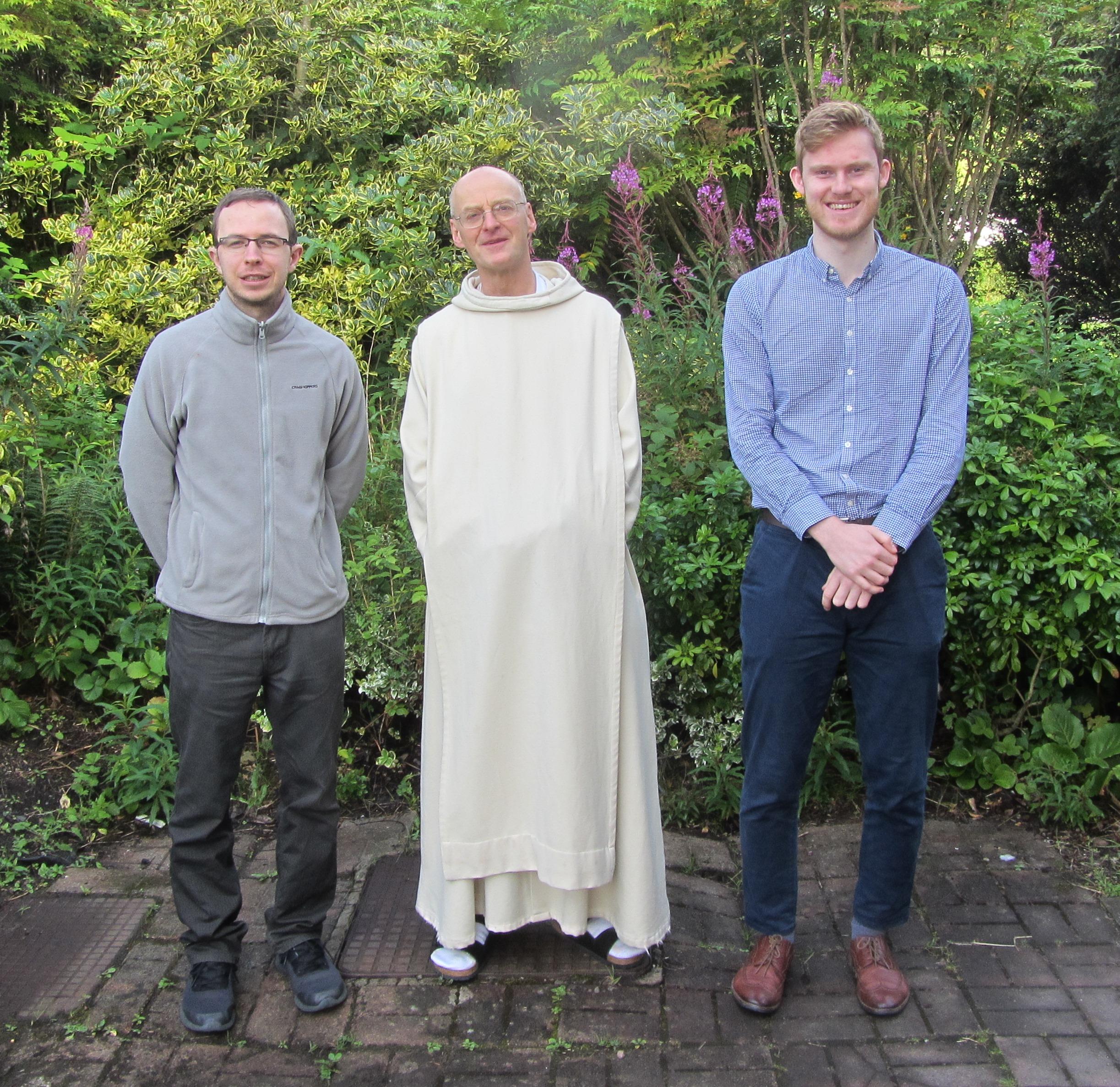 Monastic Experience Weekend 2019