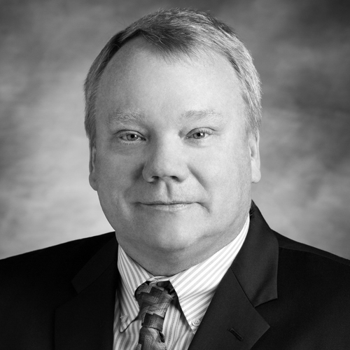 Greg Hagfors, Managing Director