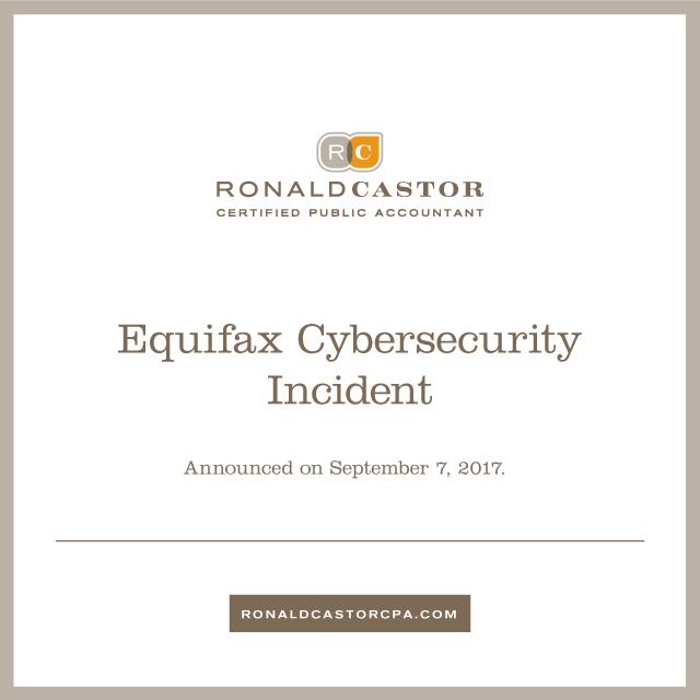 RonaldCastorLC-2017-EquifaxBreach.jpg