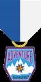 Adventure Bronze Award