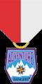 Adventure Silver Award