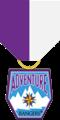 Adventure Gold Award