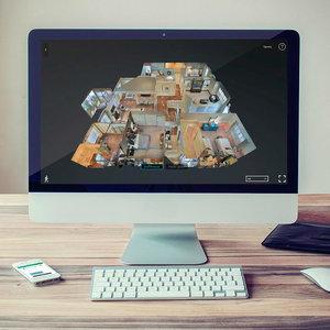 Virtual Tours for multi-familty apartments condos