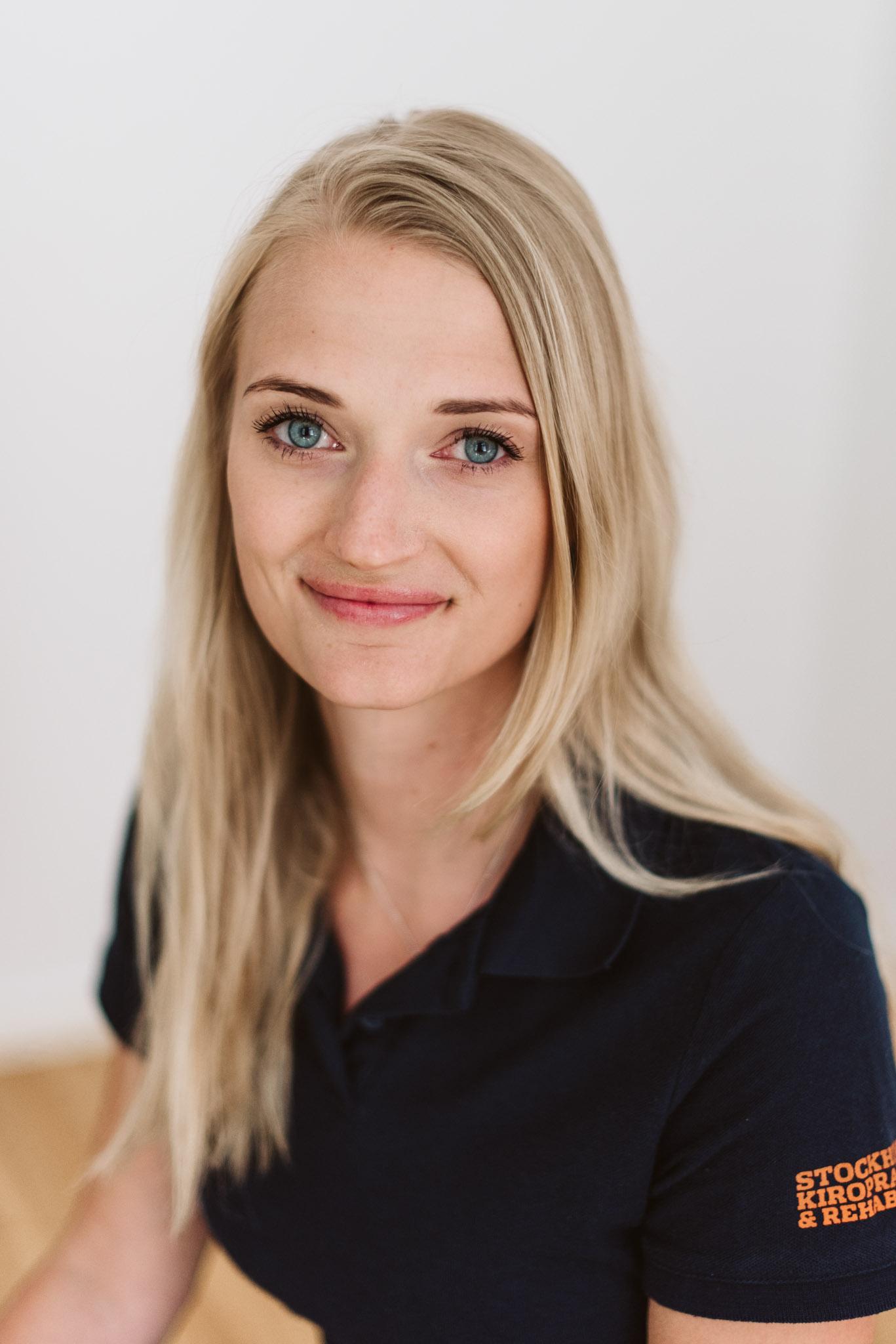 Lynn Carlsson -