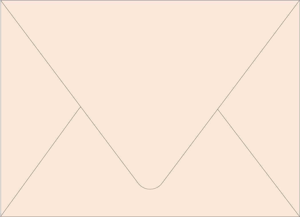 Envelope Color: Vellum White