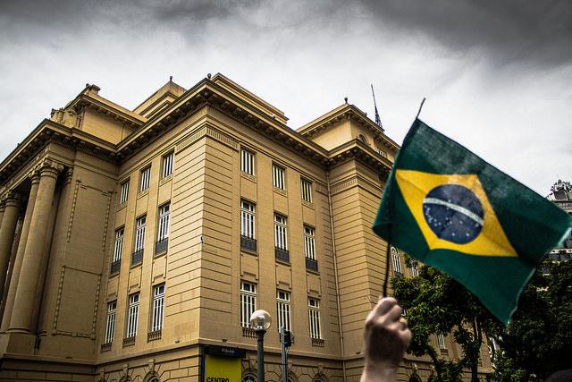 Photo by  Thomás Oliveira .