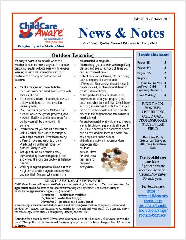 Newsletter July 2019.JPG