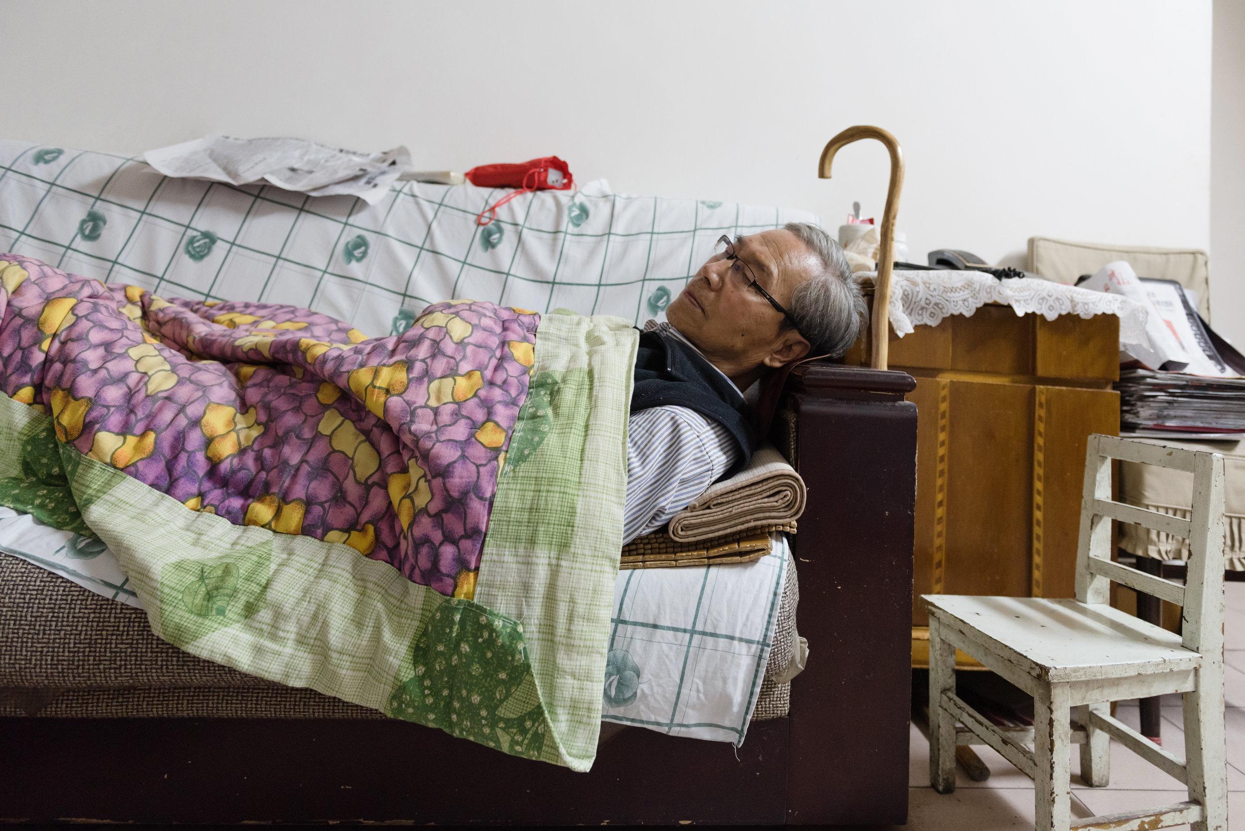 Grandpa at Home.JPG