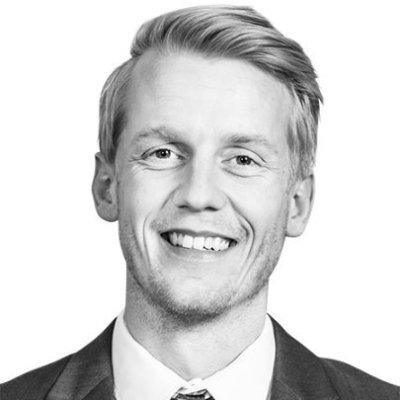 Mikael Forsberg, säljare Military Work Malmö.  LinkedIn