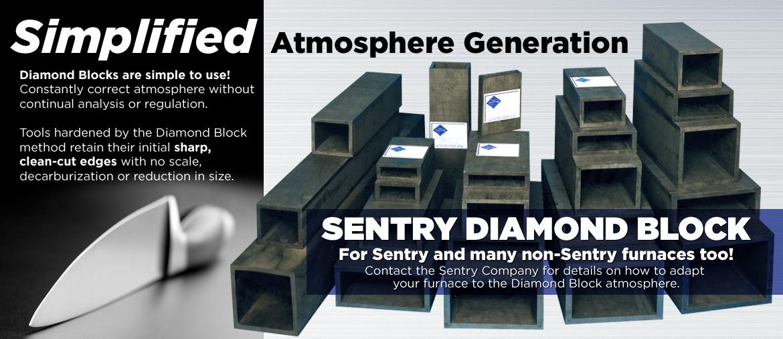 Sentry Diamond Block Atmosphere