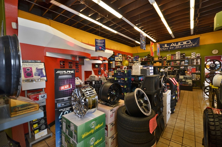 The Best Tires and Rims in San Diego