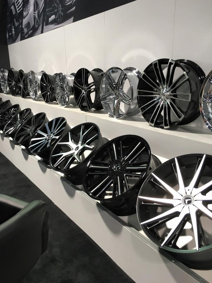 We Have The Best Cheap Rims in San Diego