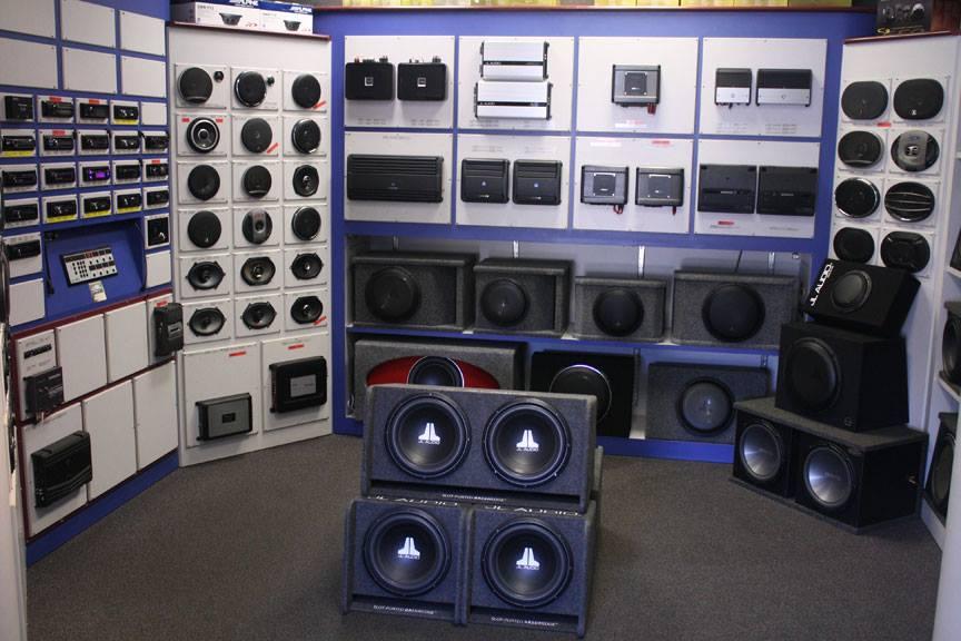Benefits of premium sound system.