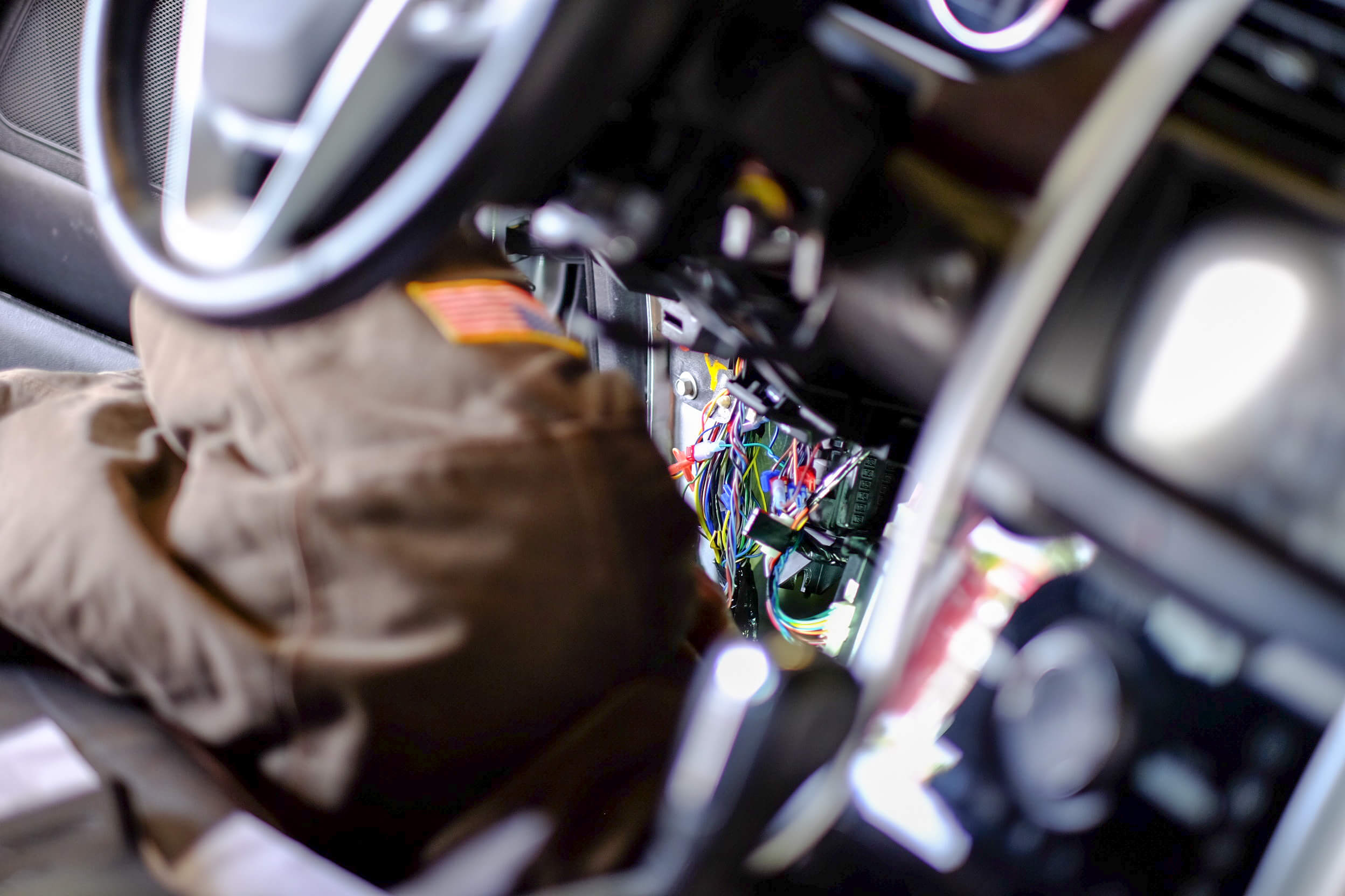 Prevent Car Theft With a Security System