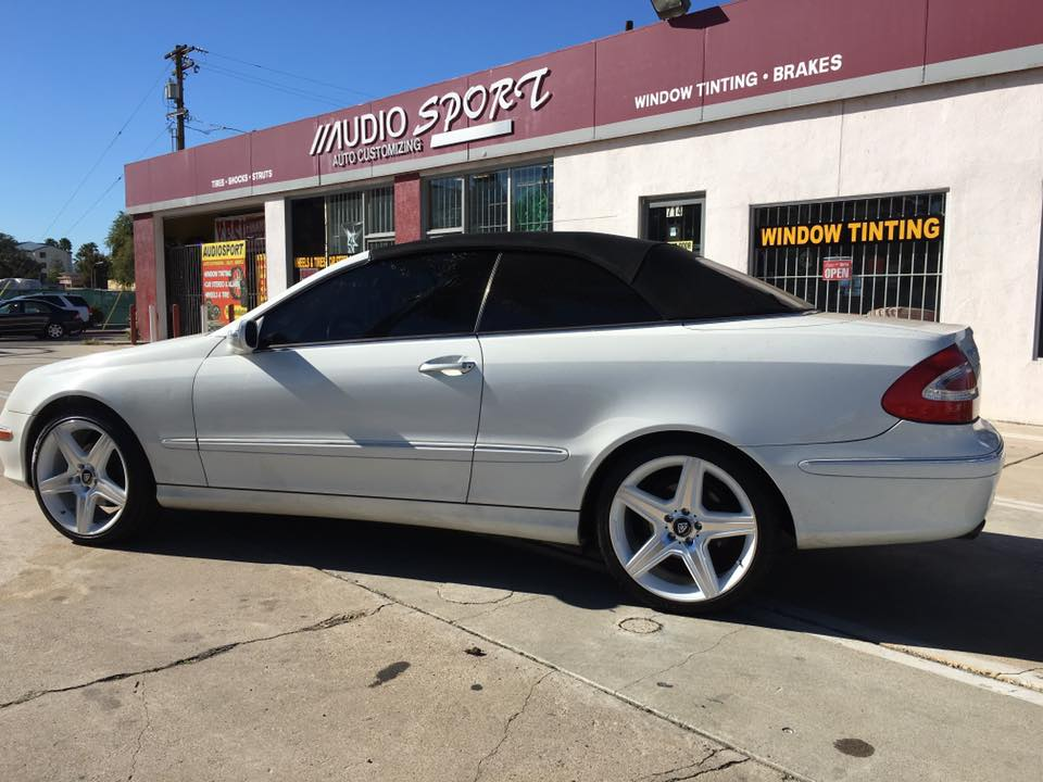 Audiosport has the best rims in Escondido