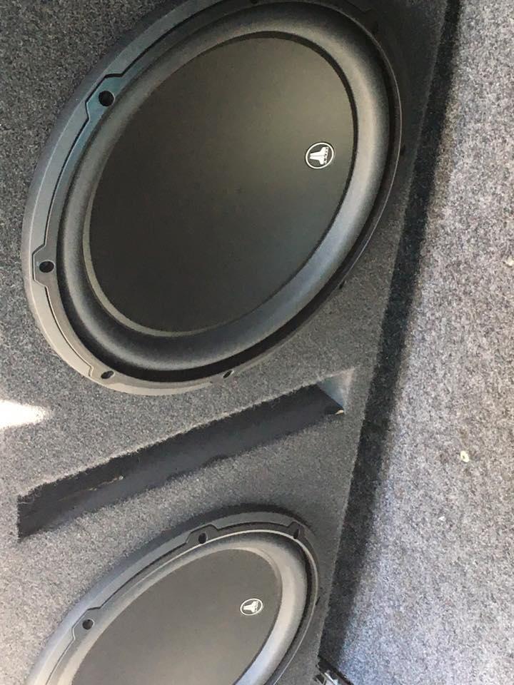 Premium Stereo from Audiosport