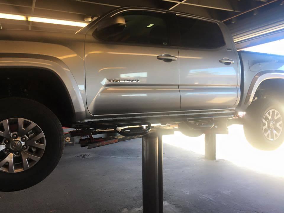 Truck Lift Kits in San Diego