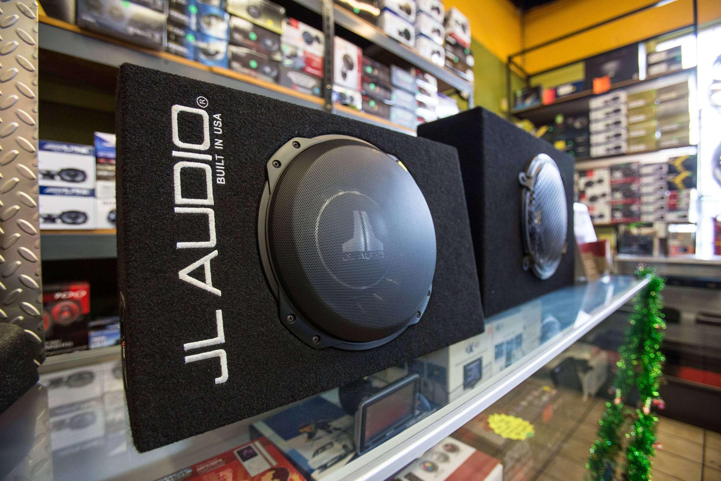 Car audio specials and deals at Audiosport Escondido.