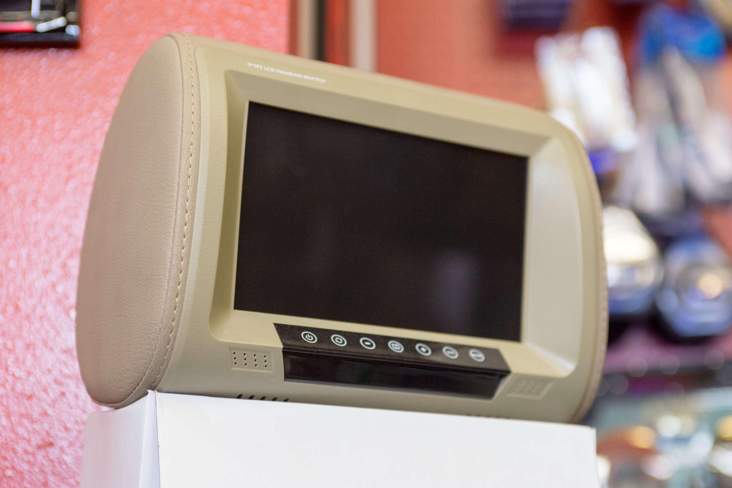 Car video player specials Audiosport Escondido.