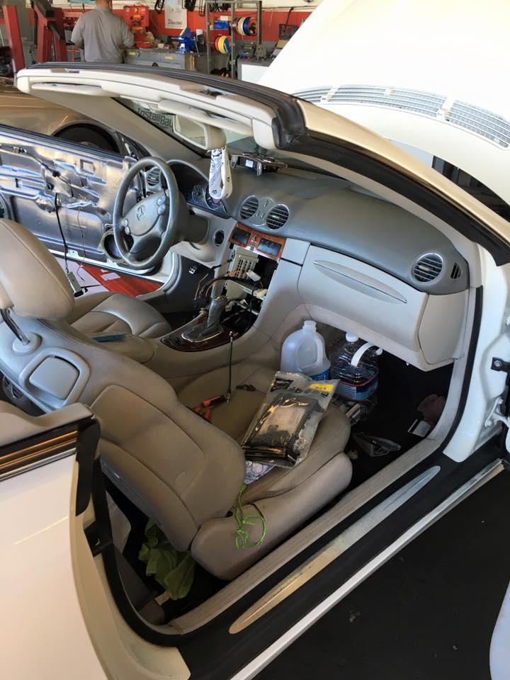 Audiosport Escondido offers amazing car music