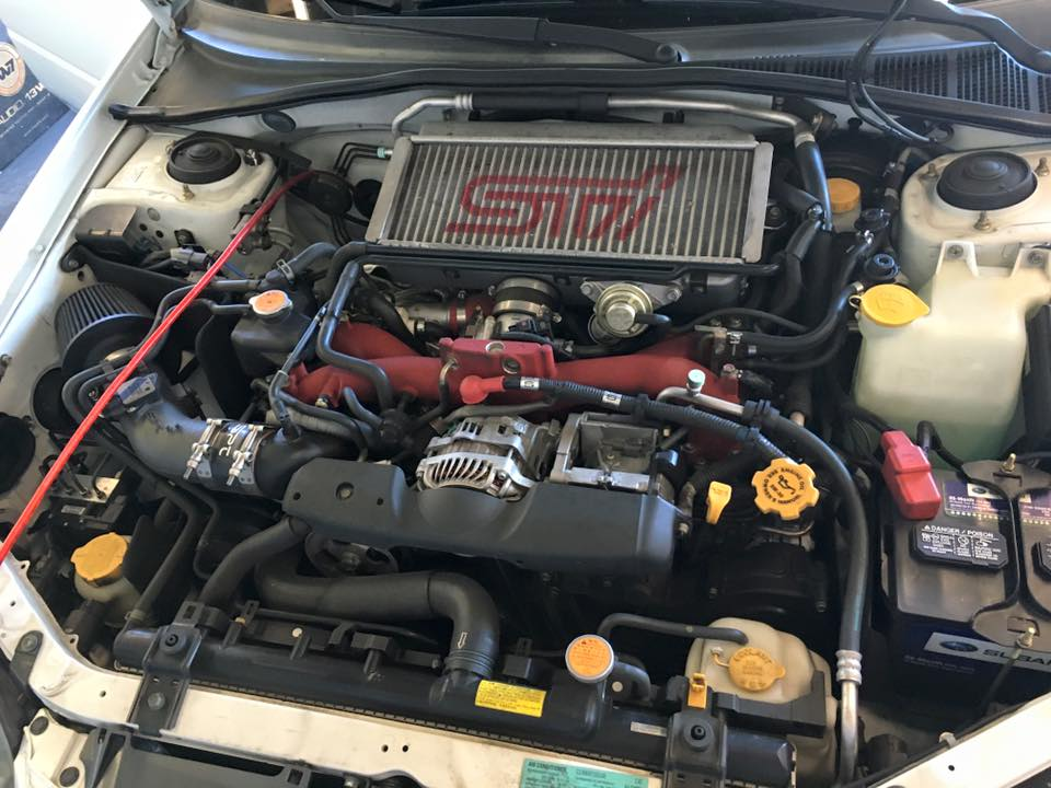 Audiosport Escondido Car Services and Specialists