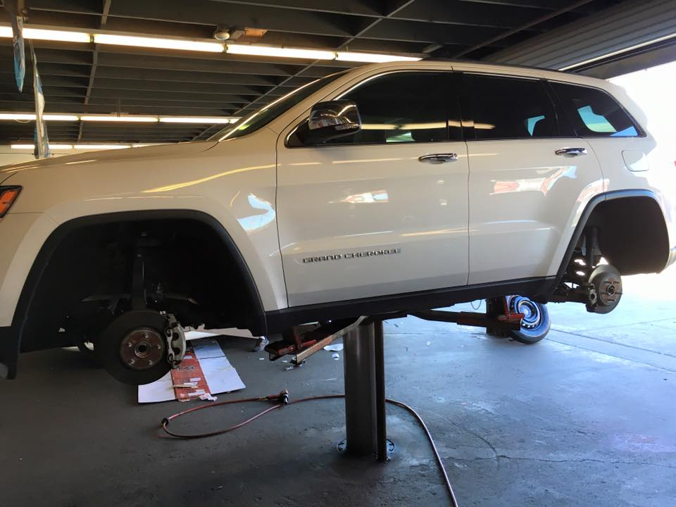 New wheels, tires and rims at Audiosport